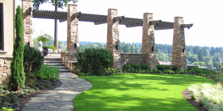 Willamette View Estate west linn