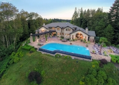 willamette view estate west linn pool