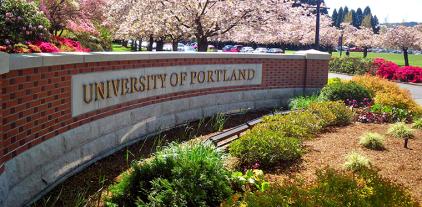 university_of_portland