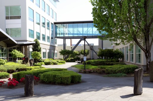 Fred Meyer Corporate Headquarters