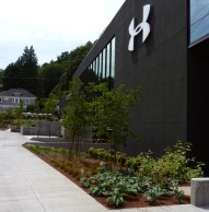 under armour hq